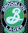 Brooklyn Lager (Etikettdetail)