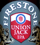 Firestone Walker Union Jack IPA (Etikettdetail