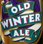 Fuller's Old Winter Ale (Etikettdetail)