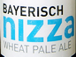 Hanscraft & Co. Bayerisch Nizza Wheat Pale Ale (Etikettdetail)