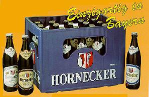 Hornecker Sortiment