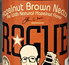 Rogue Hazelnut Brown Nectar (Etikettdetail)