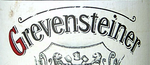 Veltins Grevensteiner Original (Etikettdetail)