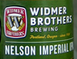 Widmer Brothers Nelson Imperial IPA (Etikettdetail)