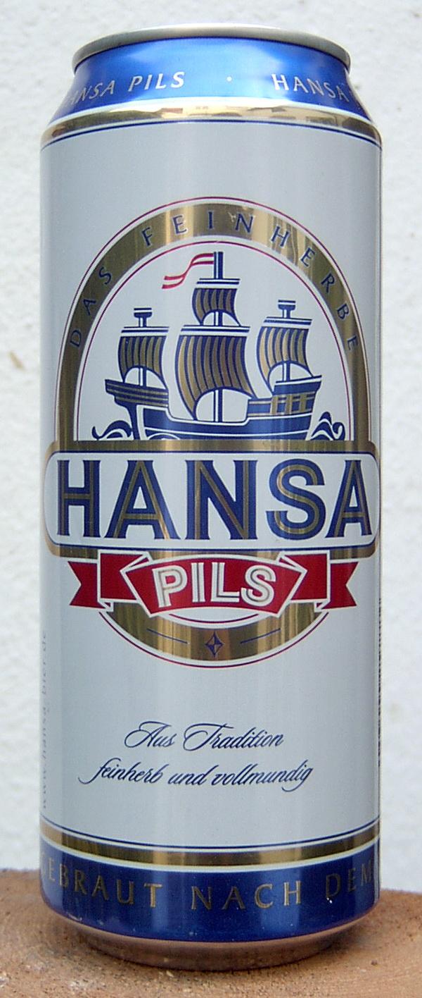 Hansa Bier