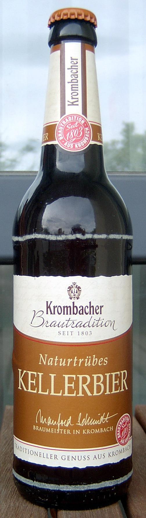Krombacher Keller