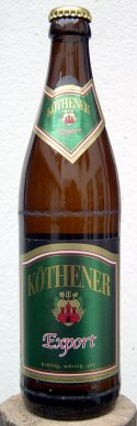 Köthener Export