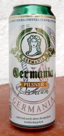 Germania Pilsner Premium