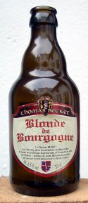 Thomas Becket Blonde de Bourgogne
