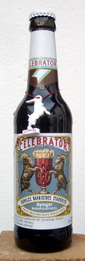Ayinger Celebrator (Winter Bock)