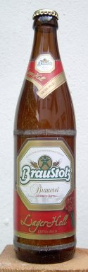 Braustolz Lager-Hell