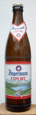 Angermann Export