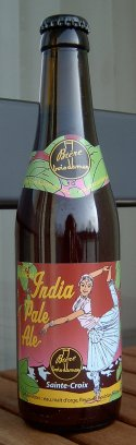 Trois Dames India Pale Ale