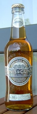 Innis & Gunn Oak Aged Beer India Pale Ale