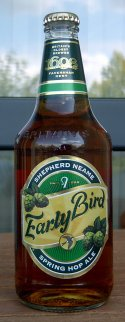 Shepherd Neame Early Bird