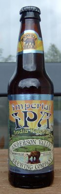 Anderson Valley Imperial IPA