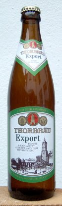 Thorbräu Export
