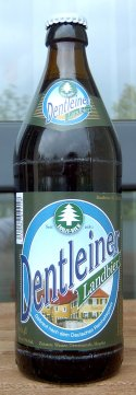 Dentleiner Landbier