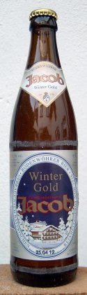 Jacob Winter Gold