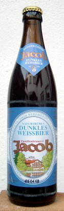 Jacob Dunkles Weißbier