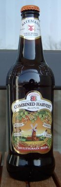 Batemans Combined Harvest