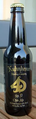 Kuhnhenn 4th D Olde Ale