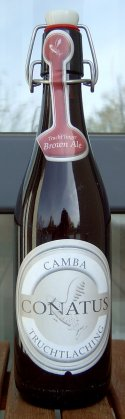 Camba Bavaria Trucht'linger Brown Ale