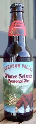 Anderson Valley Winter Solstice