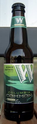 Widmer Brothers Columbia Common
