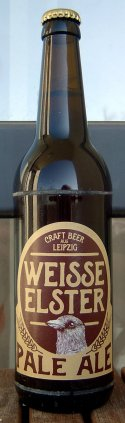 Weisse Elster Pale Ale