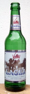 Valley Lager