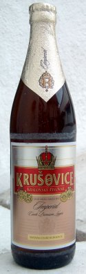 Krušovice Imperial