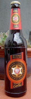 Sternquell Stern Gold Plus Cola