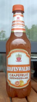 Grafenwalder Grapefruit Hefeweizen-Mix