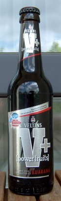 Veltins V+ Powerfruits